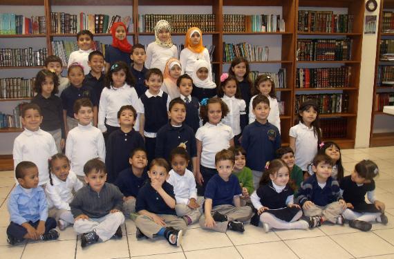 School -Group Pic