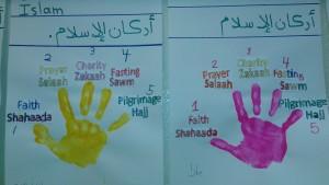 Islamic craft 1