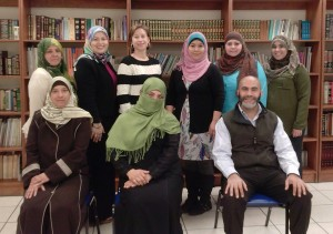 Some of PTA's Staff 2013-14