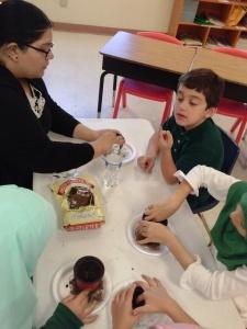 3rd Grade - Science Exploration