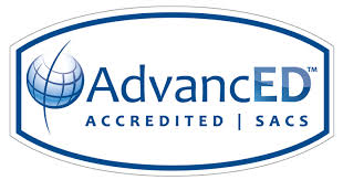 Accredited Since June 2015