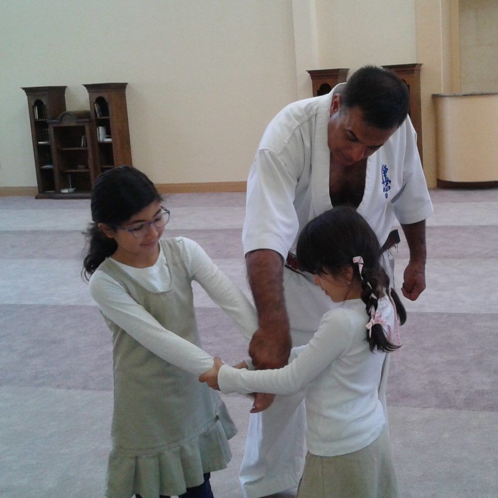 Martial arts 20